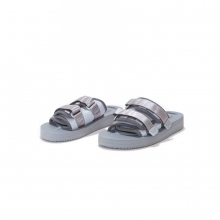 hobo / ホーボー | Suede Leather Piping Shower Sandal by SUICOKE