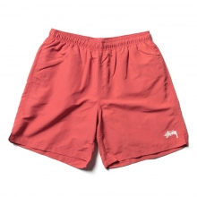 STUSSY / ステューシー | Stock Water Short - Red