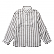 ....... RESEARCH | Sports Shirt - Gray ★