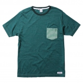 DELUXE CLOTHING / デラックス|VACATION - Green