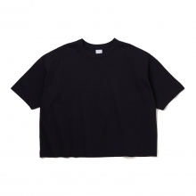 DELUXE CLOTHING / デラックス | WEEKEND - Black