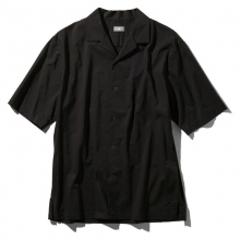 THE NORTH FACE / ザ ノース フェイス | S/S Malapai Hill Shirt - K ブラック