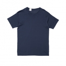 N.HOOLYWOOD / エヌハリウッド | 17-6223 CREW NECK T-SHIRT - Dark Navy