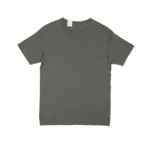 N.HOOLYWOOD / エヌハリウッド | 17-6223 CREW NECK T-SHIRT - Sage Green