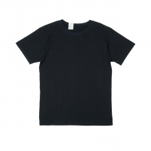 N.HOOLYWOOD / エヌハリウッド | 17-6223 CREW NECK T-SHIRT - Black