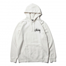 STUSSY / ステューシー | Stock Pig. Dyed Hood - Natural