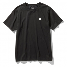 THE NORTH FACE / ザ ノース フェイス | S/S Small Box Logo Tee - K ブラック