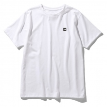 THE NORTH FACE / ザ ノース フェイス | S/S Small Box Logo Tee - W ホワイト