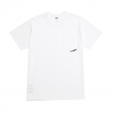 N.HOOLYWOOD / エヌハリウッド | 1201-CS38-090-pieces VANS S/S T-SHIRT - White