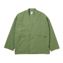 DELUXE CLOTHING / デラックス | NIRVANA - Olive