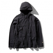 THE NORTH FACE / ザ ノース フェイス | Firefly Mountain Parka - K ブラック