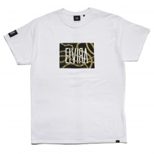 ELVIRA / エルビラ | CHAIN BOX T-SHIRT - White