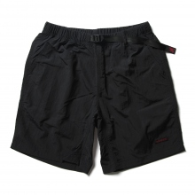 GRAMICCI / グラミチ | SHELL PACKABLE SHORTS - Black