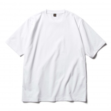 BATONER / バトナー | PACK-T (FATHER) - White