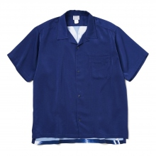 DELUXE CLOTHING / デラックス | DARYL - Navy ★