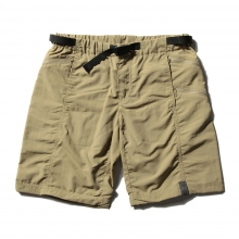 ....... RESEARCH | Walker Shorts - Beige