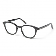 kearny / カーニー | coit - Black / lens Clear