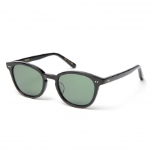 kearny / カーニー | coit - Black / lens Dark Green