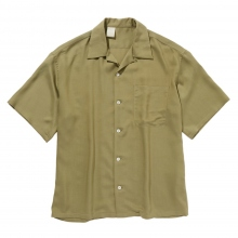 N.HOOLYWOOD / エヌハリウッド | 1201-SH11-049-pieces SHIRT - Khaki