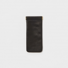 Hender Scheme / エンダースキーマ | soft glass case - Black