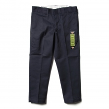 BEDWIN / ベドウィン | 9/L DICKIES 873 T/C PANTS 「JESSEE」 - D.navy
