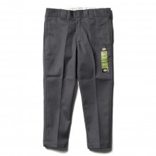 BEDWIN / ベドウィン | 9/L DICKIES 873 T/C PANTS 「JESSEE」 - Charcoal