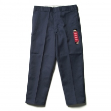 BEDWIN / ベドウィン | 10/L DICKIES 874 T/C PANTS 「THUNDERS」 - Navy