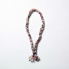 Porter Classic / ポータークラシック | H/W COWICHAN NECKLACE - Multi_2