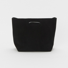 Hender Scheme / エンダースキーマ | not eco bag wide - Black