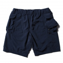 ....... RESEARCH | Office Shorts - Navy ☆