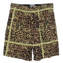 NOISE C2 SHORTS - Yellow