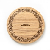 ....... RESEARCH|Wood Lid (for Plate)