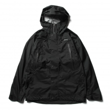 NANGA / ナンガ | AURORA 3L Field Shell Parka - Black
