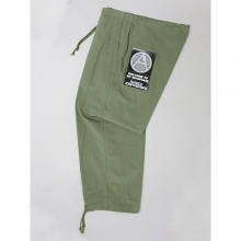 ....... RESEARCH | MT 3/4 Pants - Khaki