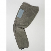 ....... RESEARCH | Boa Pants - Charcoal.Gray
