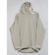 ....... RESEARCH | Thermal Hoody - ロングテール - Beige