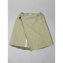 ....... RESEARCH | Mountaineer's Kilt (Long) - Beige