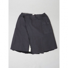 ....... RESEARCH | Mountaineer's Kilt (Long) - Charcoal.Gray