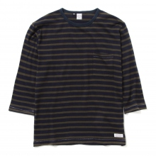 DELUXE CLOTHING / デラックス | CONNOR - Navy