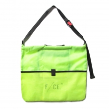 F/CE. / エフシーイー | PACKABLE MESH ONE SHOULDER - Green