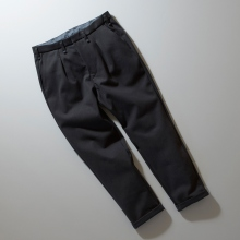 CURLY / カーリー | BLEECKER TROUSERS