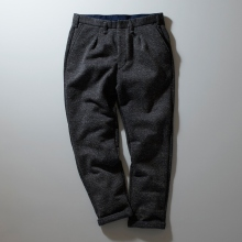 CURLY / カーリー | BLEECKER HB TROUSERS - Navy Hb