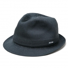 DELUXE CLOTHING / デラックス|MESH HAT - Charcoal