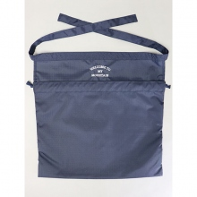 ....... RESEARCH | Messenger Bag - Navy