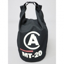 ....... RESEARCH | Bokka Sack (MT-20) - Black