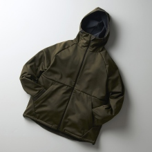 CURLY / カーリー | ALL-PURPOSE PARKA Plain