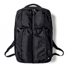 nunc / ヌンク | Travelers Backpack - Black