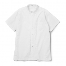 BEDWIN / ベドウィン | S/S BD OX SHIRT SUNFADED 「BRIAN」 - White ★