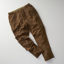 CURLY / カーリー | CLIFTON EZ TROUSERS