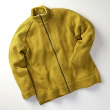 CURLY / カーリー | CLOUDY FZ SWEATER